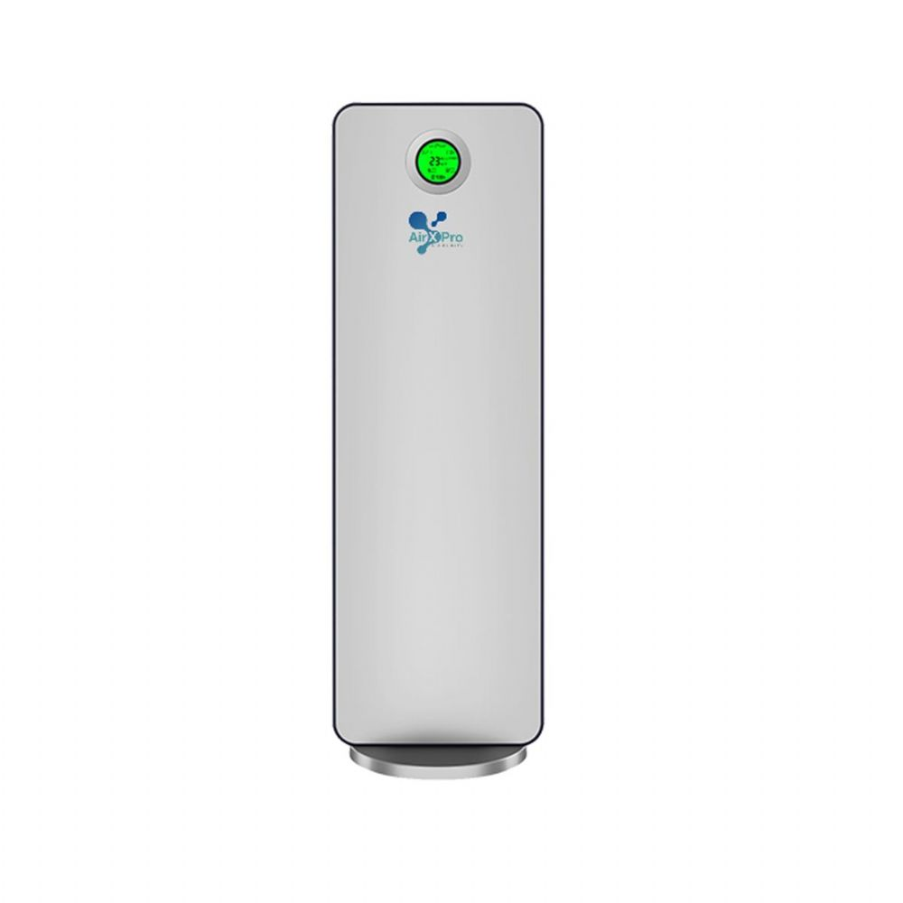 Air X Pro AXP-1600 Air Purifier With Carbon, Hepa, Negative ionizer and PM2.5 Meter 882cfm 240V~50Hz